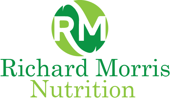 Richard Morris Nutrition Logo